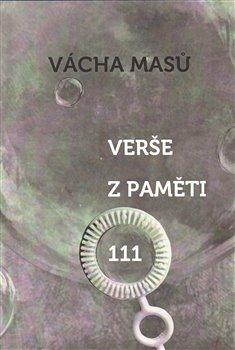 Obálka titulu Verše z paměti 111