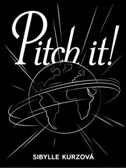 Obálka titulu Pitch it!