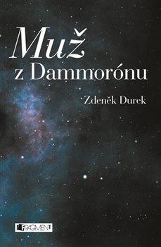 Obálka titulu Muž z Dammorónu