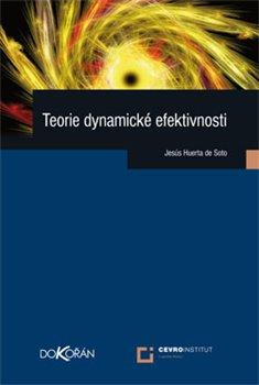 Obálka titulu Teorie dynamické efektivnosti