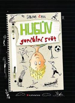 Obálka titulu Hugův geniální svět