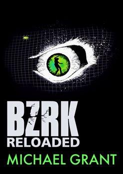 Obálka titulu BZRK Reloaded
