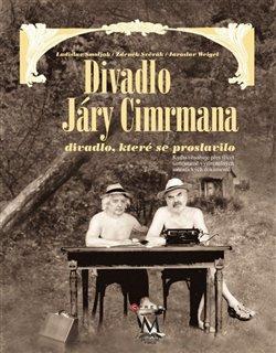 Obálka titulu Divadlo Járy Cimrmana