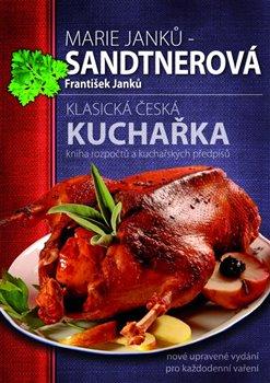 Obálka titulu Klasická česká kuchařka