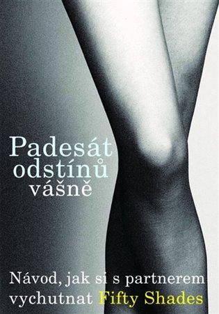 Padesát odstínů vášně:Návod, jak si s partnerem vychutnat Fifty Shades - Maya Richards | Booksquad.ink