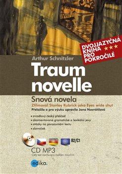 Obálka titulu Snová novela Traumnovelle