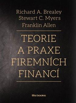 Obálka titulu Teorie a praxe firemních financí