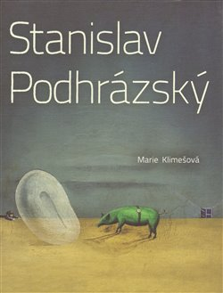 Obálka titulu Stanislav Podhrázský