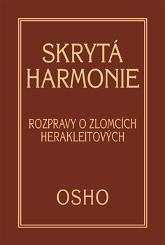 Obálka titulu Skrytá harmonie