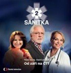 Obálka titulu Sanitka 2