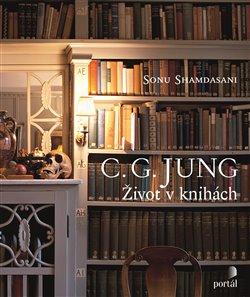 Obálka titulu C. G. Jung - Život v knihách