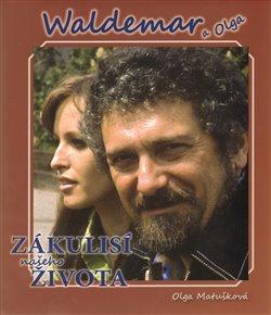 Obálka titulu Waldemar a Olga
