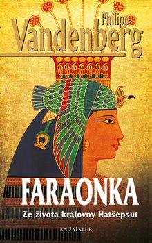 Obálka titulu Faraonka