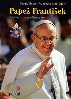 Obálka titulu Papež František