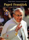 Obálka knihy Papež František