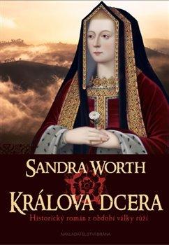 Obálka titulu Králova dcera