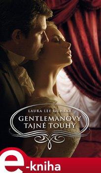 Obálka titulu Gentlemanovy tajné touhy