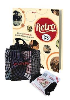 Obálka titulu RETRO ČS - limitovaná edice