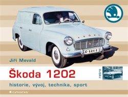 Obálka titulu Škoda 1202
