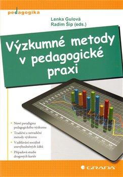 Obálka titulu Výzkumné metody v pedagogické praxi