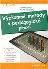 Obálka knihy Výzkumné metody v pedagogické praxi