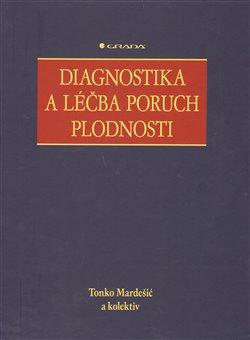 Obálka titulu Diagnostika a léčba poruch plodnosti