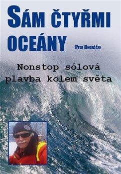 Obálka titulu Sám čtyřmi oceány