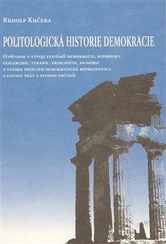 Obálka titulu Politologická historie demokracie