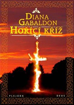 Obálka titulu Hořící kříž