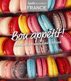 Obálka titulu Bon appétit!