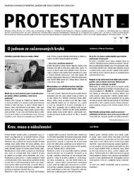 Protestant 2013/9