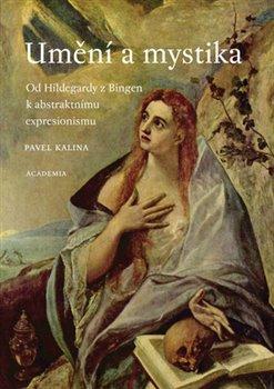 Obálka titulu Umění a mystika