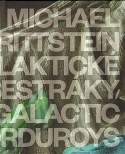 Obálka titulu Galaktické manšestráky / Galactic Corduroys