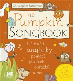 Obálka titulu The Pumpkin Songbook