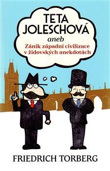 Obálka titulu Teta Joleschová