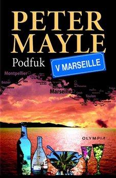Obálka titulu Podfuk v Marseille
