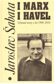 Obálka titulu I Marx i Havel
