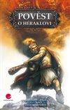 Obálka knihy Pověst o Héraklovi