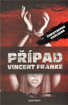 Obálka titulu Případ Vincent Franke