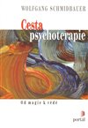 Obálka knihy Cesta psychoterapie