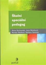 Školní speciální pedagog
