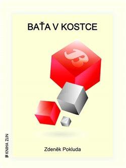 Obálka titulu Baťa v kostce