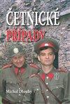 Obálka knihy Četnické případy