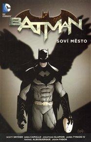 Batman: Soví město (váz.)
