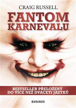 Obálka titulu Fantom karnevalu