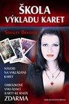 Obálka knihy Škola výkladu karet