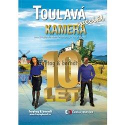 Obálka titulu Toulavá kamera - Speciál 10 let