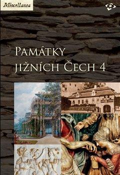 Obálka titulu Památky jižních Čech 4