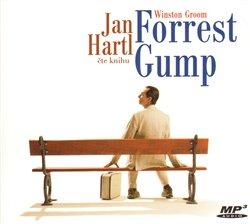 Obálka titulu Forrest Gump