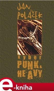 Obálka titulu Kyberpunk & Heavy